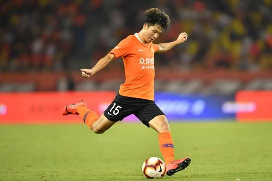 明天:卓尔四名国脚配得上国足 新赛季为武汉而战
