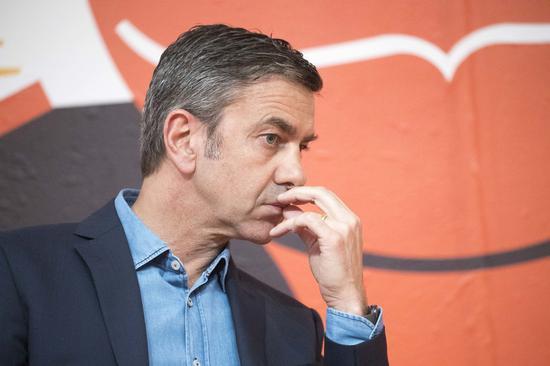 做客意大利《天空体育》的嘉宾科斯塔库塔谈论了这场比赛