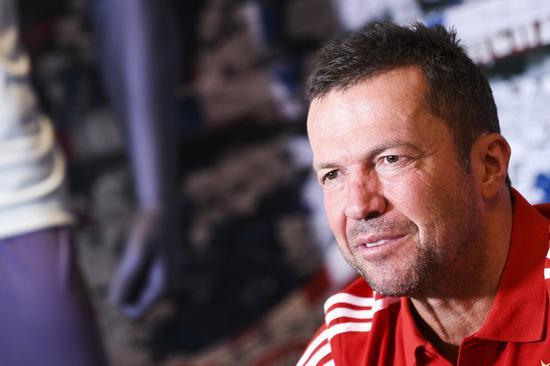 马特乌斯:批评勒夫并非针对个人 德国欧洲杯中争冠