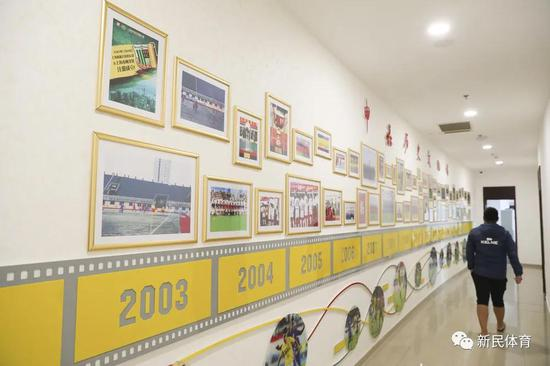 上海申鑫俱乐部的历史停留在了2020年