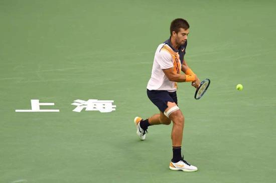 上海劳力士大师赛是ATP1000赛事。