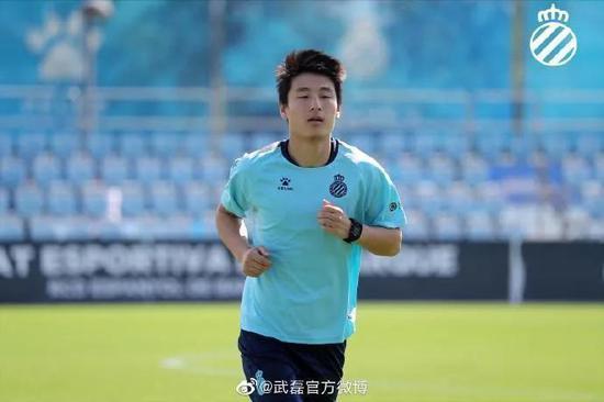 颜强:武磊更该实现个人价值 顶级联赛机会应争取
