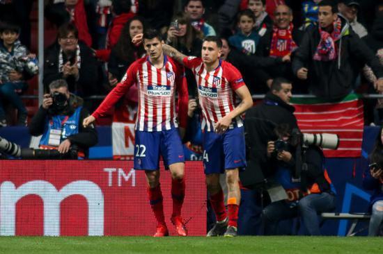 马德里副市长:马竞本赛季有望赢得欧冠冠军