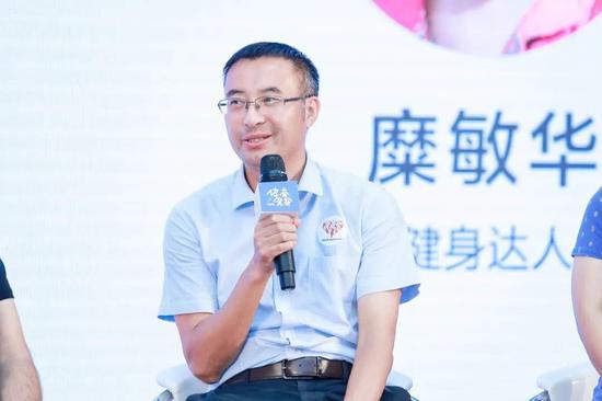 第八批援鄂医疗队队员、复旦大学附属上海市第五人民医院呼吸与危重症医学科副主任医师施劲东。