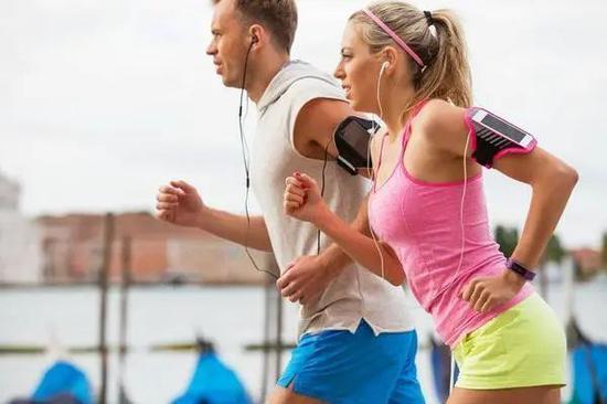 坚持跑步好处多 身体这些地方会发生哪些变化