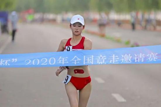 名将杨家玉全力以赴备战奥运 弥补短板