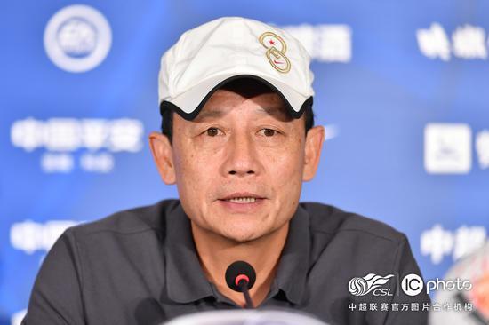 王宝山:我们不会放弃对胜利的渴望 末战打出精气神