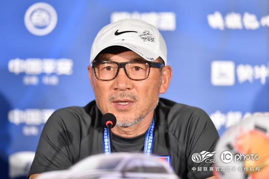张外龙:陈杰和刘欢还在恢复中 叶尔杰提已重返赛区