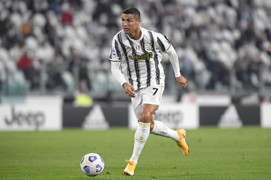 尤文图斯是意大利第一支可以在巴萨的主场打进3球的球队