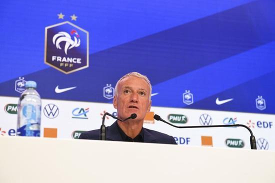 在北京时间今天清晨进行的欧国联比赛中,法国主场0比0战平葡萄牙