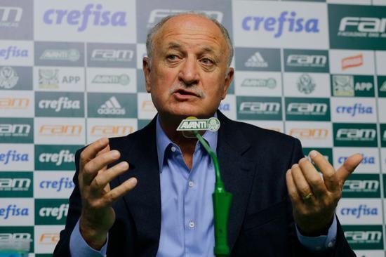 斯科拉里与巴乙队签约至2022年底 曾率恒大夺3冠王