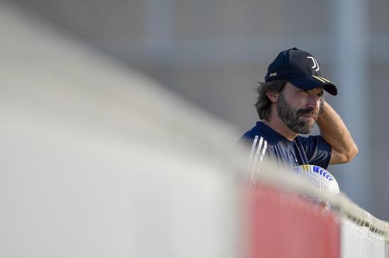 据统计,执教尤文欧冠首个客场就赢球,皮尔洛是队史第三位主帅