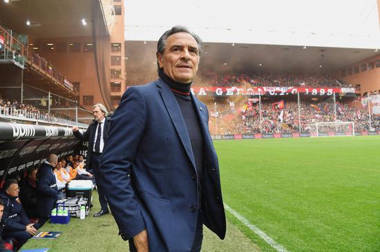 普兰德利:AC米兰正处于稳定时期 皮尔洛还需时间