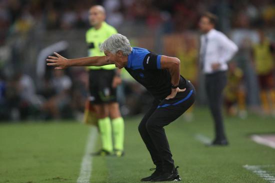 加斯佩里尼:输给利物浦会成为一个教训