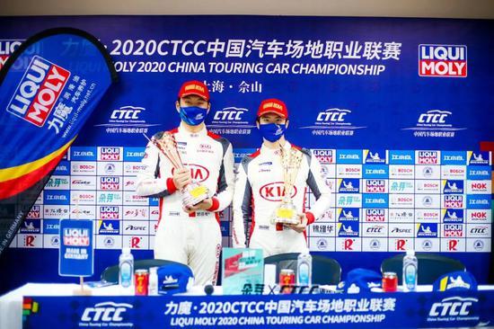 第一回合:冠军叶弘历和季军邓保维