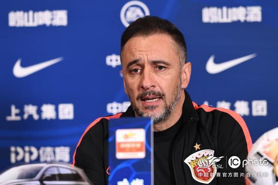 佩雷拉:洛佩斯第二回合可出战 全方面做好比赛准备