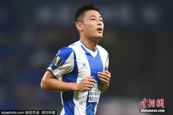 武磊伤缺西人进攻直线下降 靠勤恳为中国足球正名