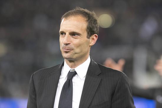 意大利名帅阿莱格里现已拒绝了大巴黎的执教约请