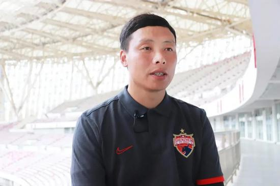 专访陈涛:要把我的思考教给孩子们 让他们少走弯路