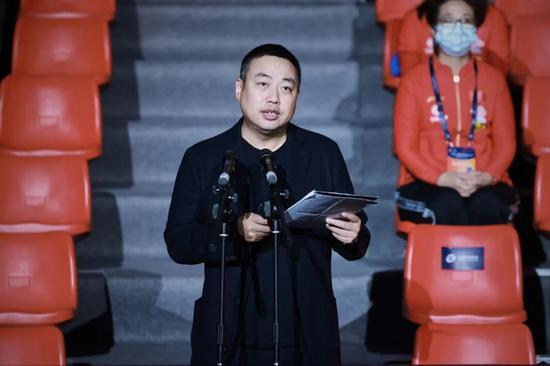 刘国梁:赛事在中国率先重启 激动不亚于首战奥运