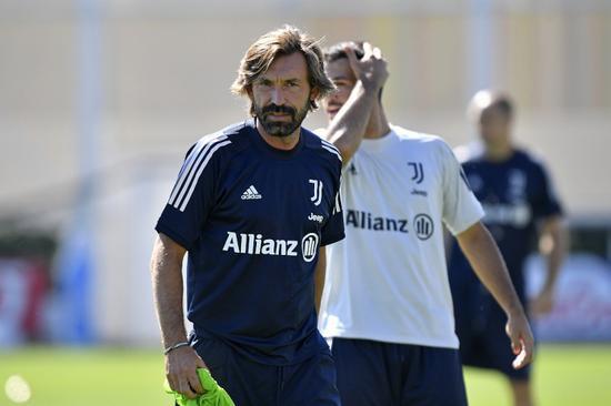 皮尔洛:尤文要在意大利杯上走得更远 布冯基耶利尼都将首发