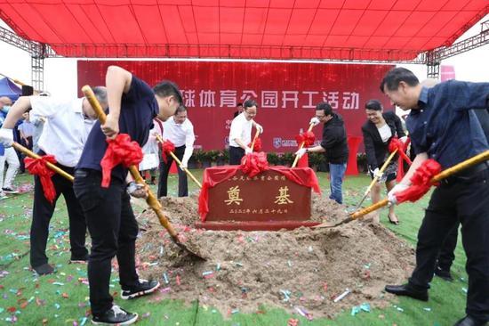 武汉足球俱乐部