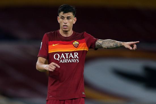 意媒:利物浦重视罗马中卫 罗马标价至少3500万欧
