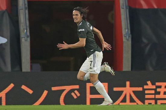 南美足联声援卡瓦尼:处分应考虑球员和文明特点