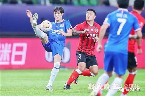 上海是否申办新赛季中超?需市政府层面做出决定