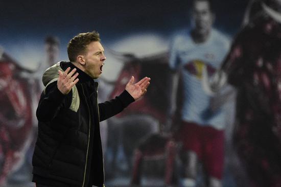 本周六多特蒙德将与莱比锡进行比赛,关于多特蒙德有意莱比锡主帅纳格尔斯曼的风闻