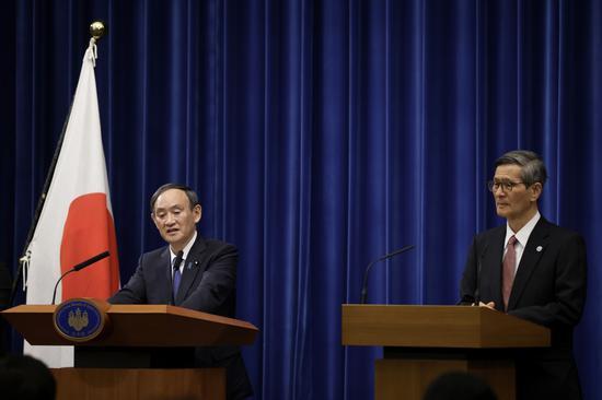 东京奥运会又悬了?日本投入巨大和经济压力寄望疫苗