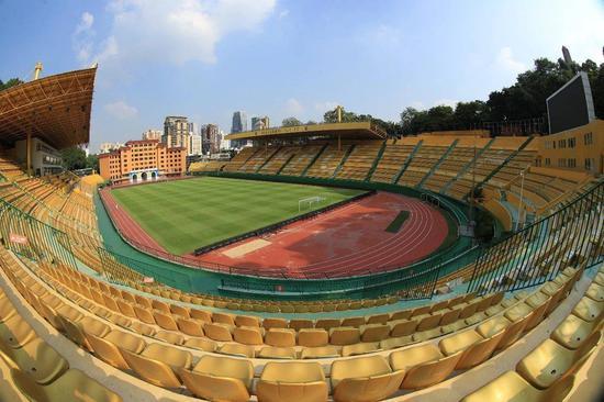 今年中国足协吸取了去年的经验,决定提前布局