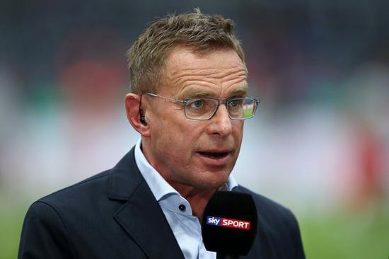 法国足球:德国足协高层拒绝让朗尼克接手国家队