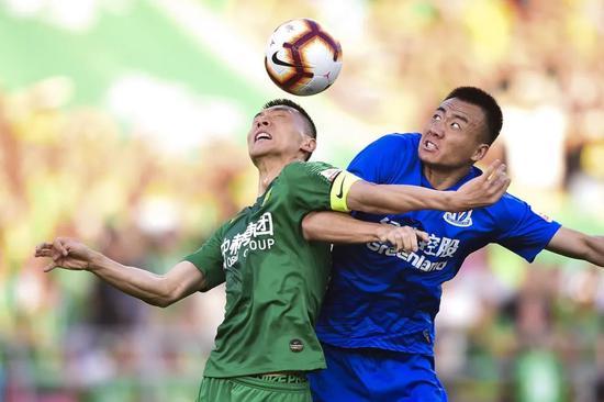 国安新赛季一上来连碰上海双雄 抢开局尤为重要
