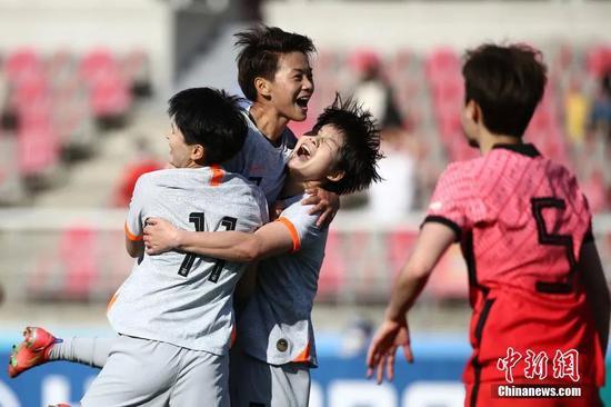 活久见!输给中国女足后 韩媒竟然找了这个理由……