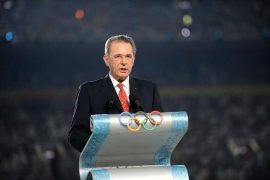 """悄然离世的罗格 是怎样的奥林匹克""""掌舵人"""""""
