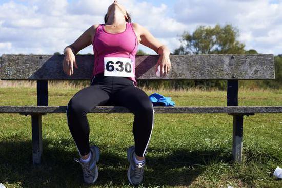 跑步后需要休息多久?90%的跑者都理解错误