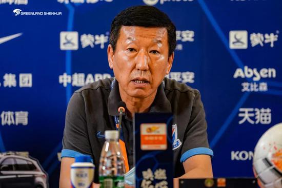 崔康熙:教练组一直担心体能 全华班战术执行非常好