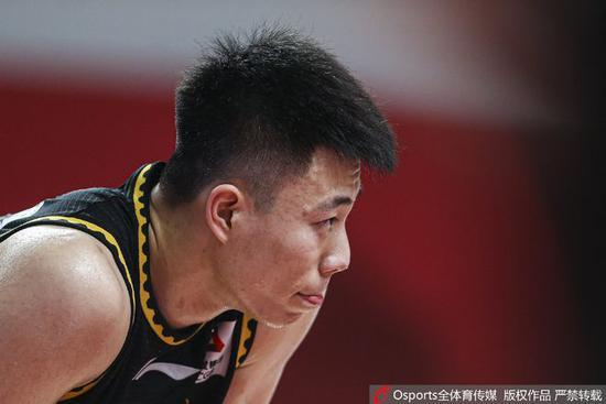 """杨鸣:张镇麟天赋极高,希望他不要被""""捧杀"""""""