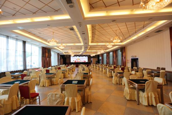 第21届中国麻将牌王赛和大师赛在呼伦贝尔举行