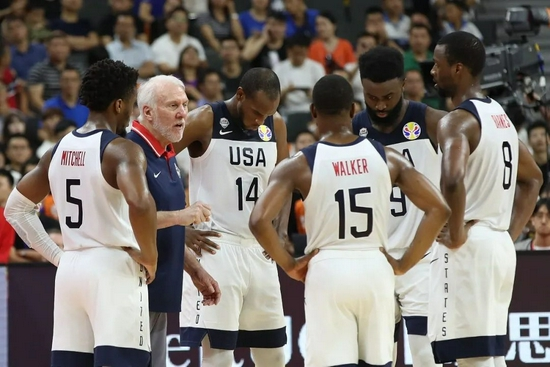 热身赛连尼日利亚都输,美国篮球奥运要完?