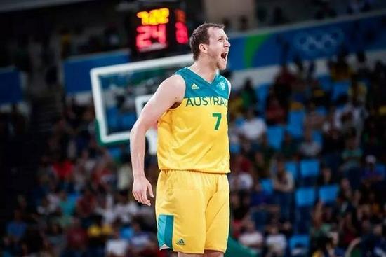 英格尔斯:奥运金牌比NBA总冠军更有意义!