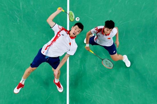 中国羽毛球队东京奥运会综述:结果超过预期 日本遭遇滑铁卢!