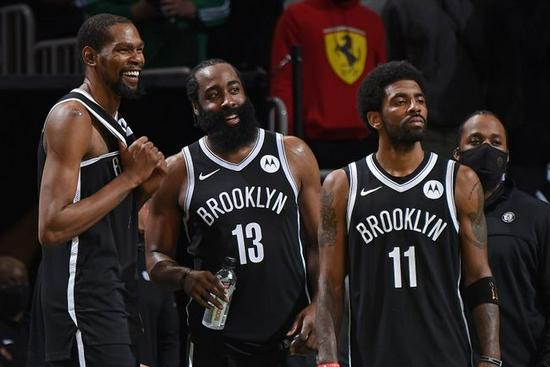 新赛季常规赛胜率赔率出炉:篮网第1 湖人第3