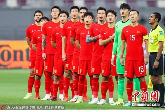 中新:一球小负日本 或许是国足所能取得的最好结果