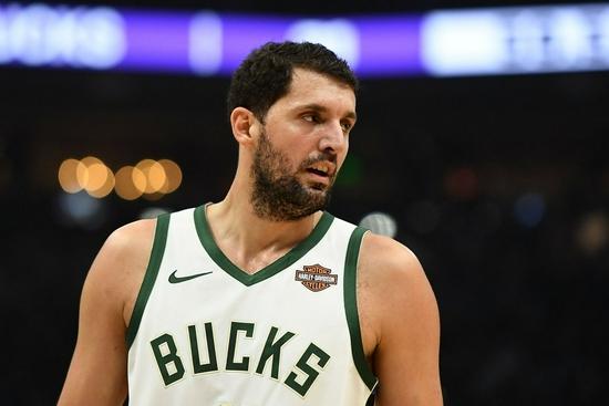 米罗蒂奇:怀念和最好球员对抗 但不怀念NBA