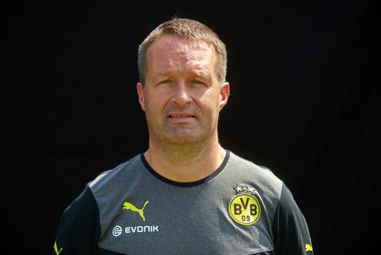 克洛普谈聘任新人:他是德国恢复领域第一人