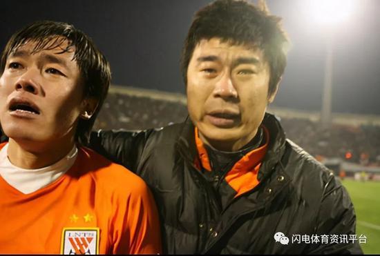 鲁能前队长矫喆决定退役 39岁在北京人和挥别绿茵场