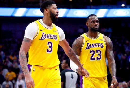 NBA赔率:湖人战强敌略受高看 雄鹿制胜可期