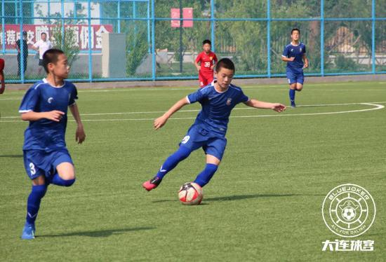 青超预赛开战:大连人多线亮相 各队积极备战联赛插图(4)